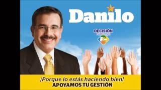 Para forjar la patria que Duarte soñó