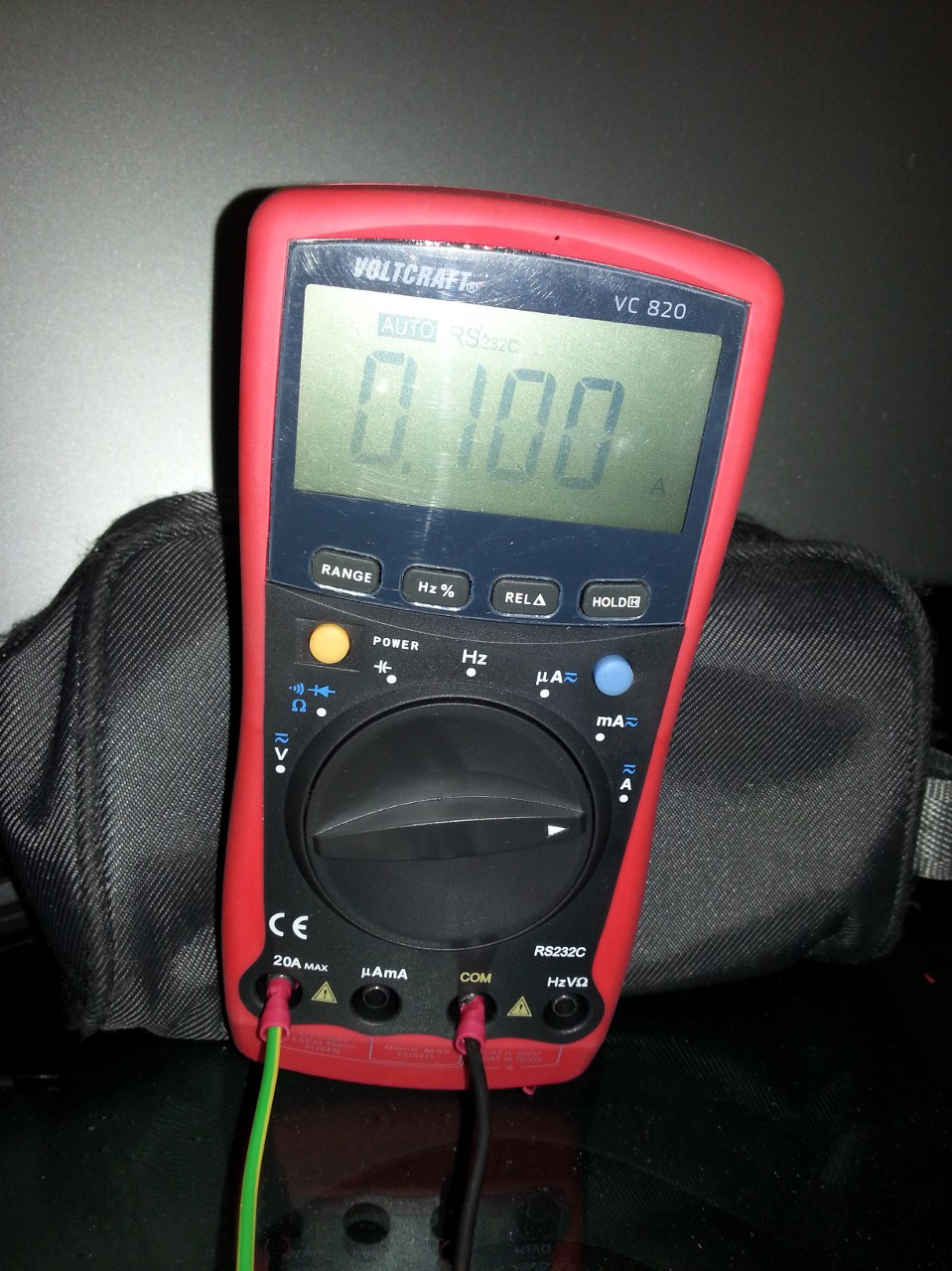 C3 pulled 123ma cu alarm system central locking power window d1 pulled 103ma power window d8 pulled ended at 100ma radiator fan 2