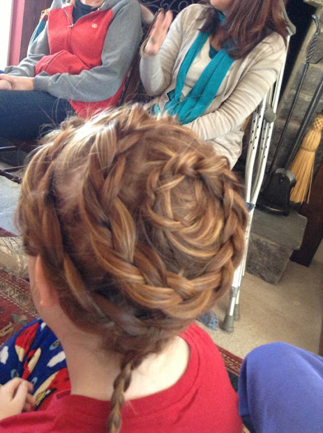 hair today swirl braid