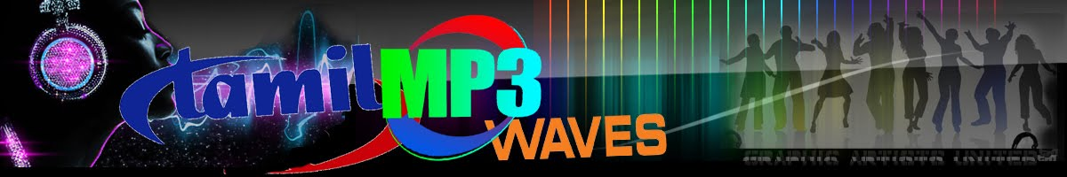 TAMIL MP3 WAVES