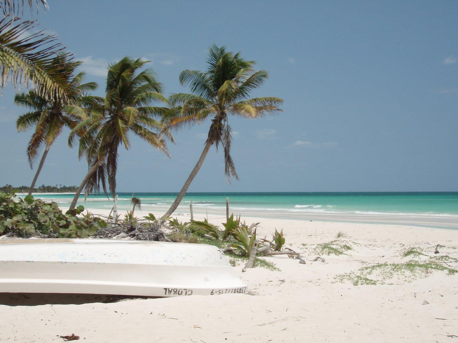 Playa Del Carmen, Mexico – Tourist Destinations
