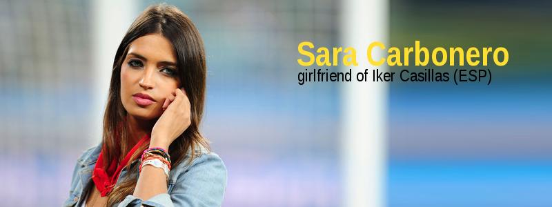 Sara Carbonero Bio-salary, net worth, married, husband ...
