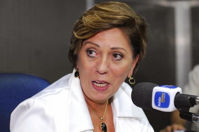 Rosalba Ciarlini é condenada por contratação irregular de servidores
