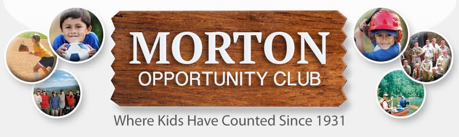 Morton Opportunity Club