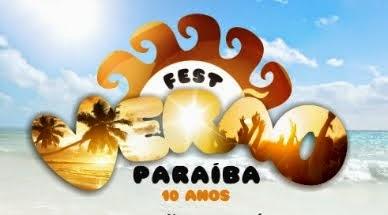 Fest Verão PB 2015