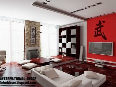 Japanese Interior Design, ideas, style and elements