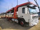 Camiones porta-coches