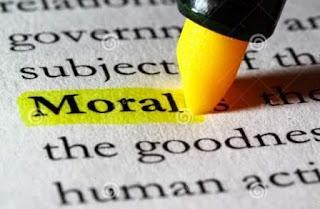 Pengertian Moral Dan Pengertian Etika dan Perbedaannya 11