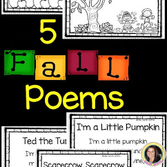 Fall Poems