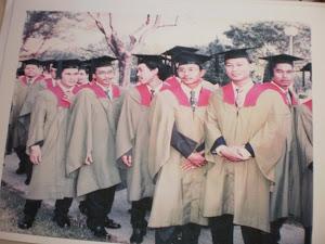 ijazah UPM bersama Wan Fairus