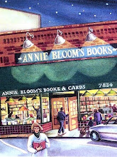 <b>Bookstore of the Month</b>