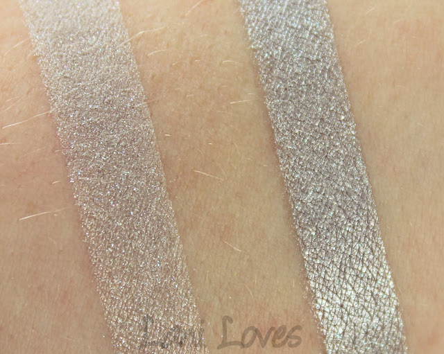Darling Girl Razor Sharp Karate Chop swatches & review