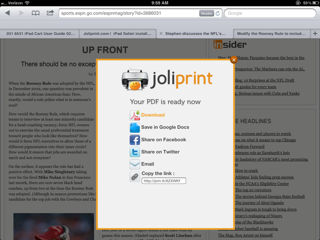 How To Import Books and PDF's to iBooks on iPad - YouTube