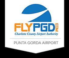 Airport Code PGD