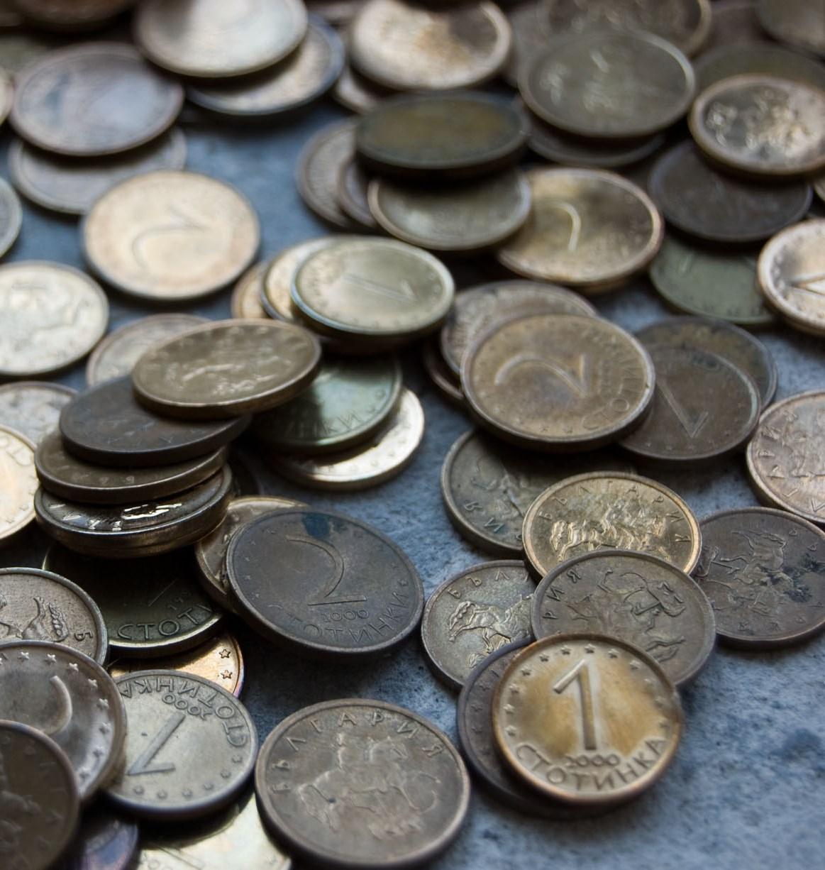 O cenach w Bułgarii i o tym co warto kupić