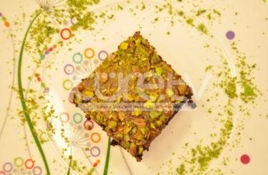 Oktay Usta Fıstıklı Brownie Tarifi Yeşil Elma