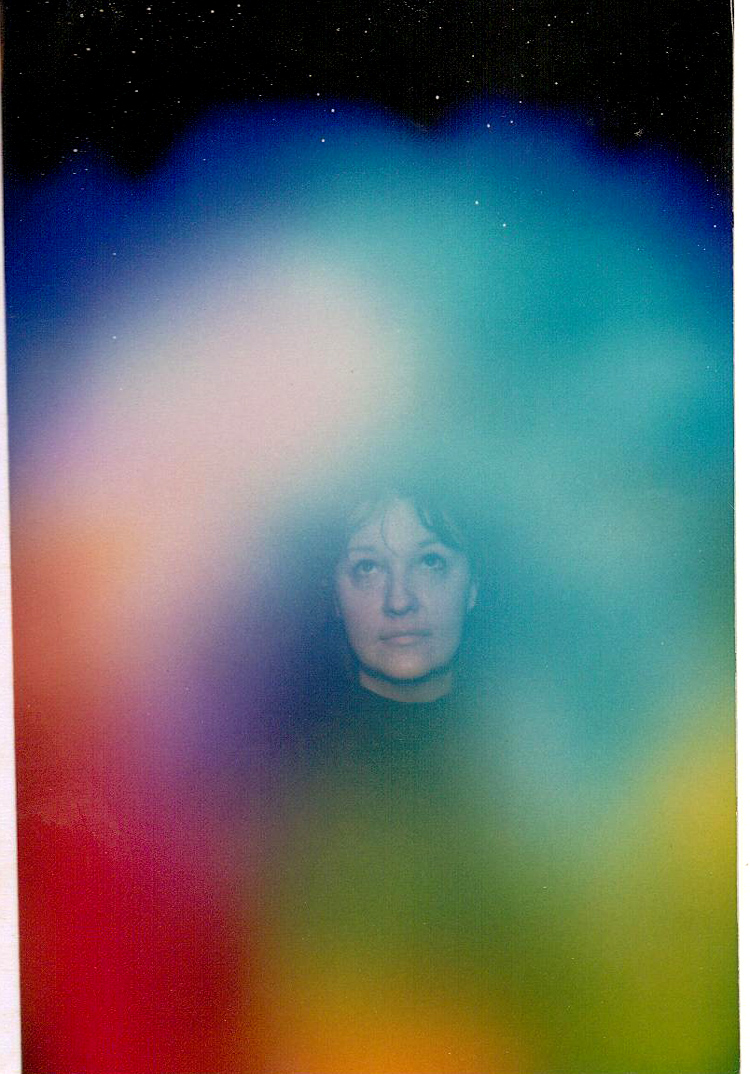 Ghost Hunting Theories Aura Photography