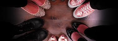 Good Work - Good Shoes - Start Here...