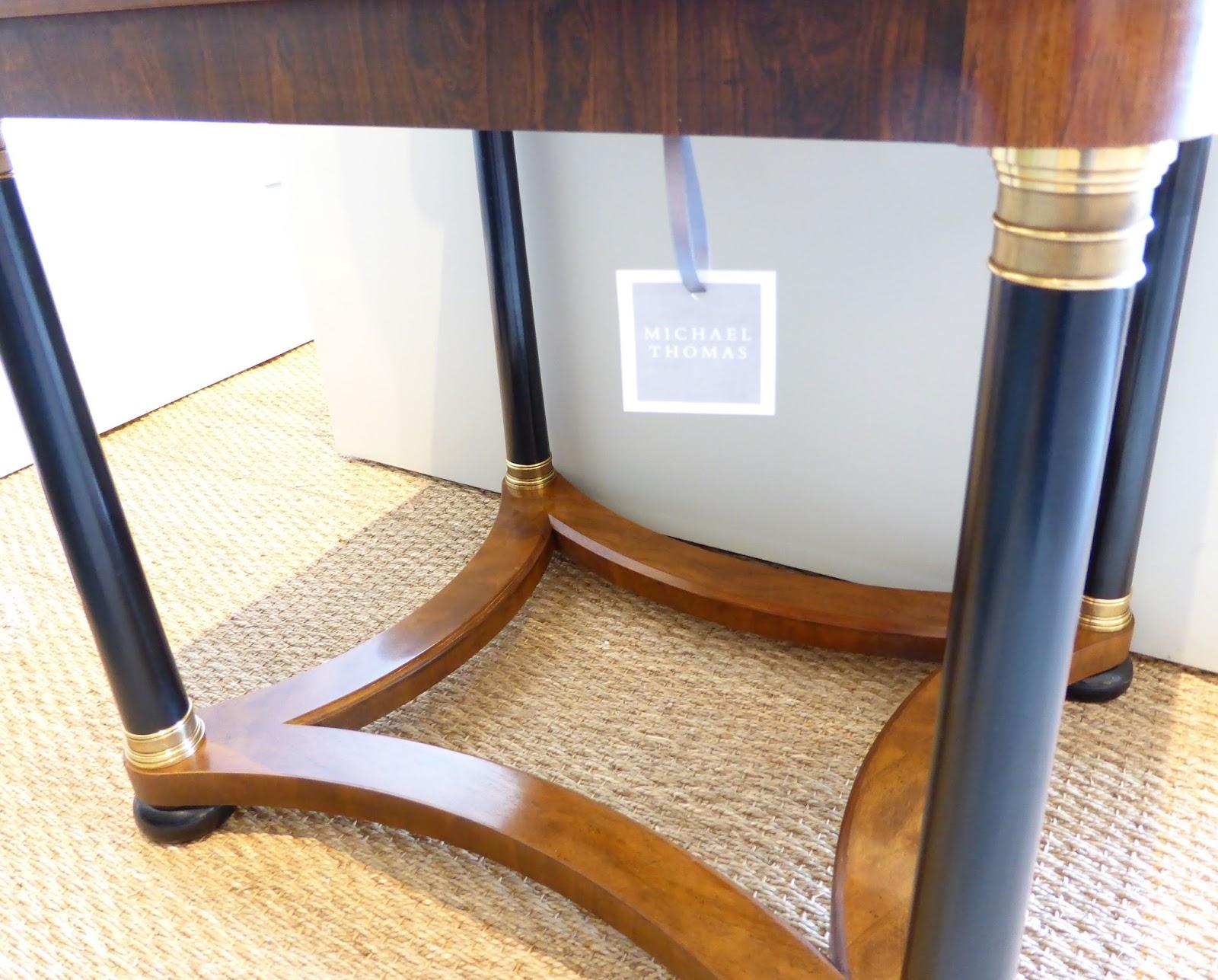 company sale id z table kipp tables f for stewart drop drexel at declaration furniture leaf sofa mcdougell