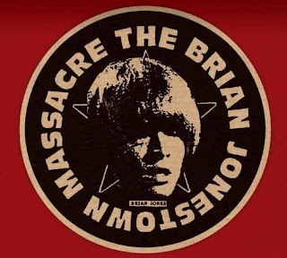 Disco BRIAN JONESTOWN MASSACRE ‎– Mini Album Thingy Wingy 2