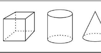 Matematika Kelas Iv Bangun Ruang Sederhana Bisa