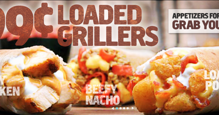 taco bell loaded potato griller review - recipes - Tasty Query
