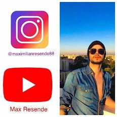 MAX RESENDE