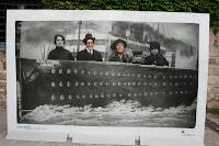 foto a l'entrada del museu