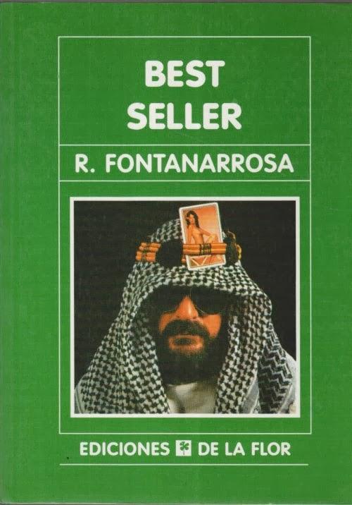 Tapa del libro Best Seller