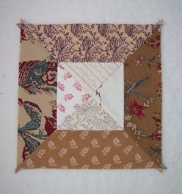 "Magic Squares Pattern - Alderwood Quilts - We offer ""cutting edge"