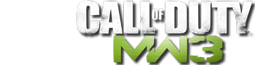 Modern Warfare 3 DLC Maps