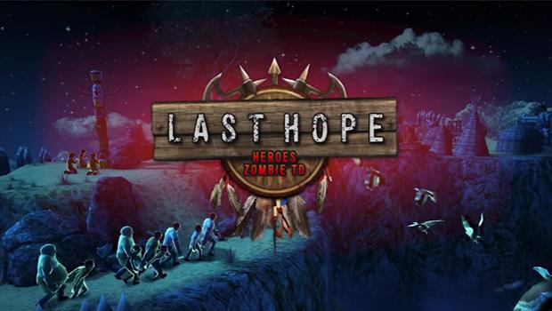 Last Hope - Heroes Zombie TD v1.0 Apk Mod [Dinero ilimitado]