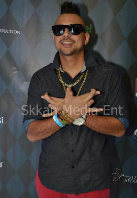 Sean Paul breaks his silence on bizarre multi-million-dollar lawsuit