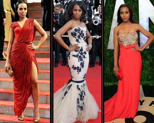 best dressed woman in the world 2013