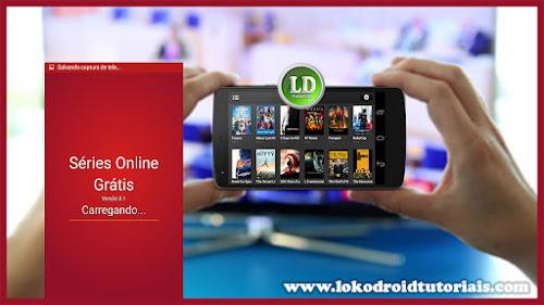 Download App para Assistir Filmes e séries no celular