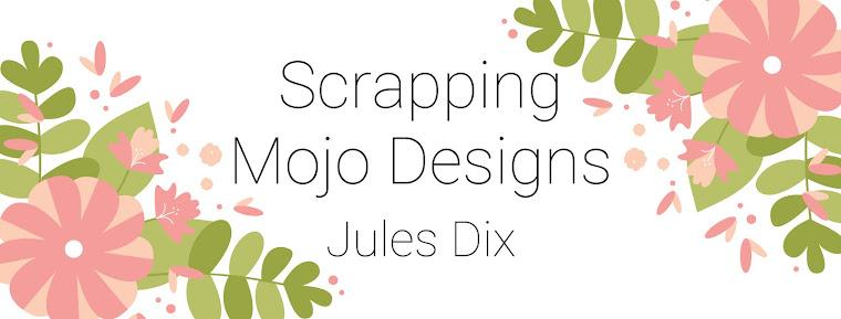 Scrapping Mojo Designs