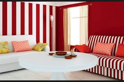 rumah minimalis interior