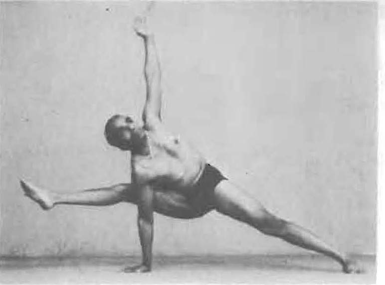 Krishnamacharya's Original Ashtanga Yoga....... at Home : What ...