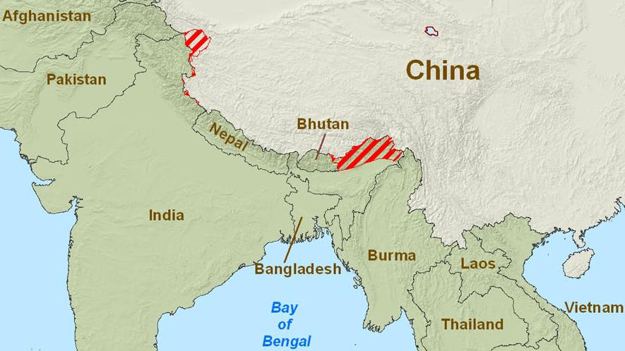 role of china and india in Recent foreign policy moves by new delhi indicate an inflexion point combining orthodox ideas from the cold war era along with 21st century pragmatism, it appears that india has decided that the emerging multipolar world is becoming far too complicated for the binary choices and easy solutions that.