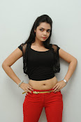 Young Actress Merina Photos at Veerudokkade audio-thumbnail-4