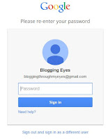 langkah membuat blog di blogspot untuk pemula daftar akun gmail