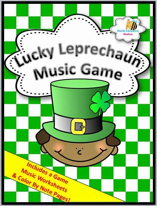 https://www.teacherspayteachers.com/Product/Music-Game-Lucky-Leprechaun-comes-with-fun-music-worksheets-1737548