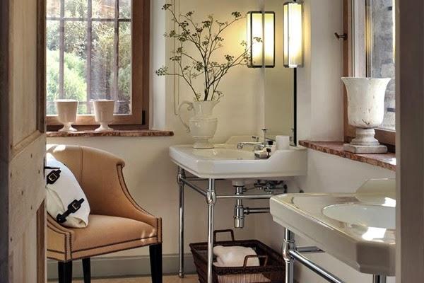 O frumoas vil n umbria italia jurnal de design interior - Interior design perugia ...