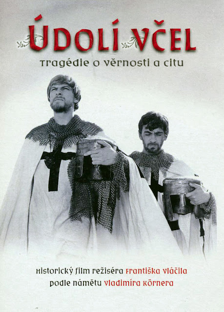 Valley of the Bees • Údolí včel (1968)