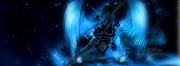 Lady blue portada para  portada dark