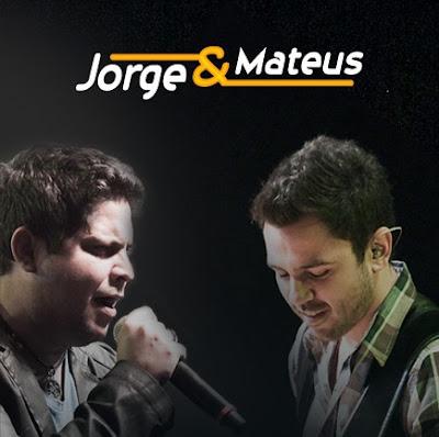 Jorge e Mateus - Duas Metades