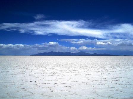 Exploring The Largest Ancient Salt Flats In The World In Bolivia Salar-de-Uyuni-Bolivia-2