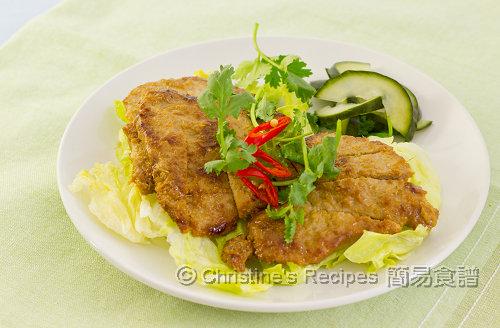 越式豬扒 Vietnamese Pork Chops02