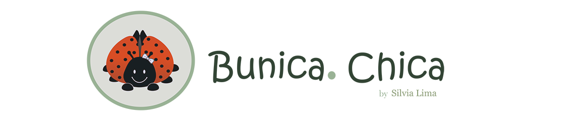 Bunica Chica by Silvia Lima