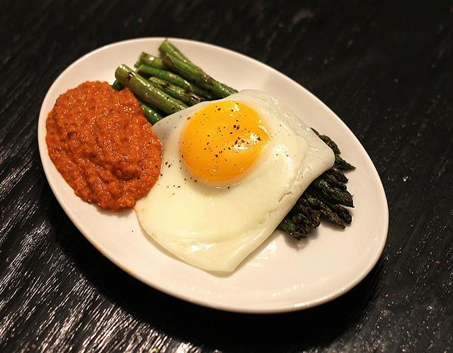 ... egg asparagus with fried eggs asparagus with poached egg asparagus